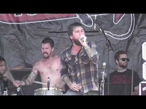 Vans Warped Tour 2010 - Pomona - CA - Dillinger - ETID - Emarosa - Bring me The Horizon and more....