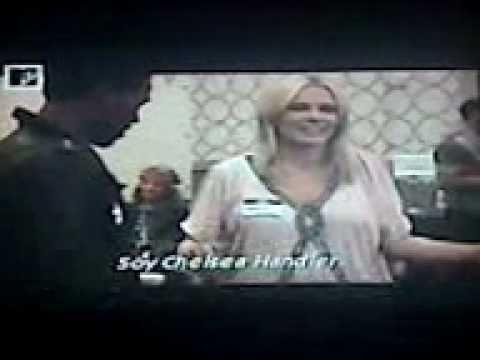 Jason Derulo - VMAs 2010 ( Subtitulado )