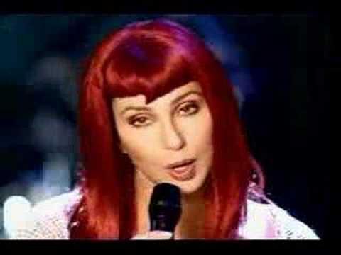 Cher-Believe Album Hit Mix (1st Version Re-Edit) READ DESCRIPTION!!