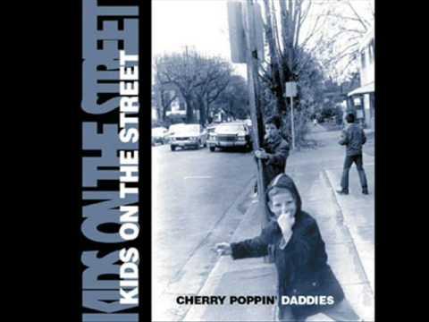Cherry Poppin` Daddies - Irish Whiskey