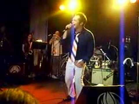 "Cherry Poppin` Daddies - ""Pool Shark"" (Ska!)"