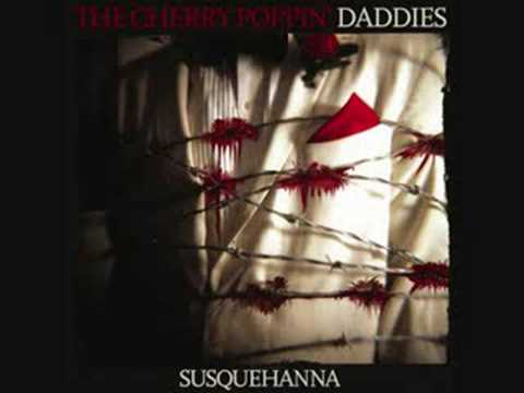 Cherry Poppin` Daddies - The Good Things