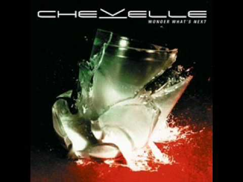 Chevelle: Closure