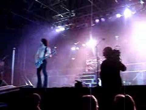 Def Leppard Hysteria 1of2 @ Cheyenne Frontier Days 7/28/2007