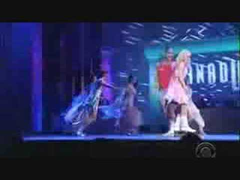 Xanadu performing Don`t Walk Away at `08 tonys (w/o intro)