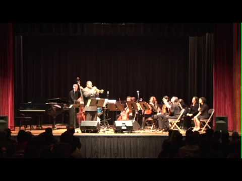 Concerto for Generation I - Chicago Jazz Philharmonic