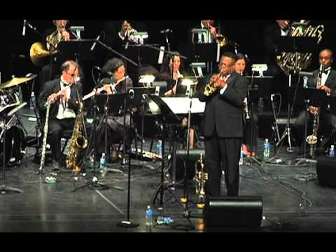 "CJP Chamber Ensemble - ""Sketches of Spain (Revisited)"""