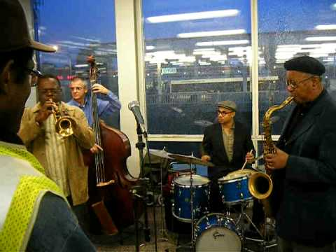 Jazz on the CTA