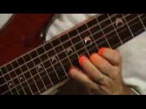 Chick Corea Elektric Band - John Patitucci Solo