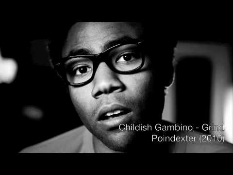 Childish Gambino - Grind