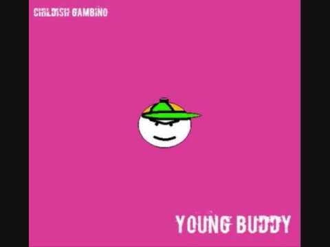 Childish Gambino - Get Like Me