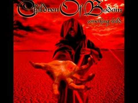 Children of Bodom - Lake Bodom