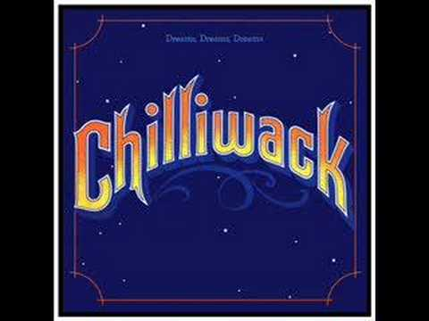 Chilliwack - Baby Blue