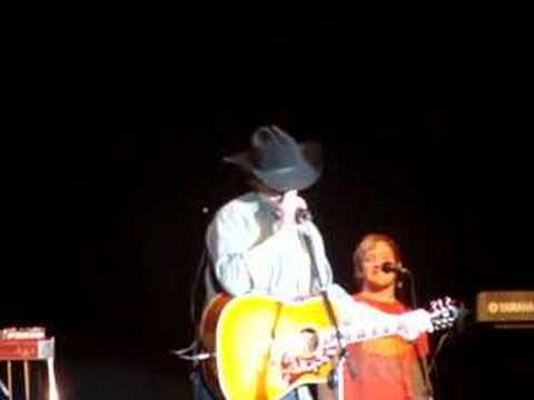 Paul Brandt - My Heart has A History, and Fly In Chilliwack