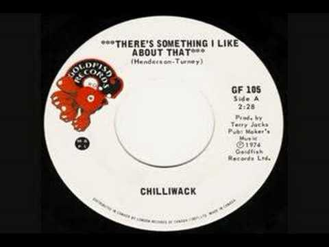Chilliwack - There`s Something I Like About That (45 mix)