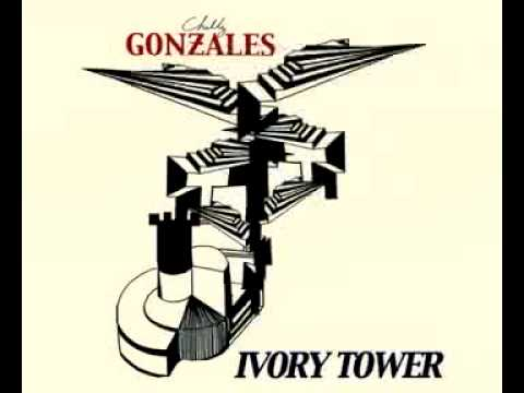 Chilly Gonzales - The Grudge