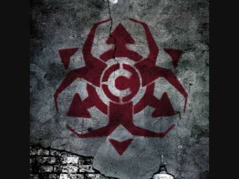Chimaira - The Dissapearing Sun