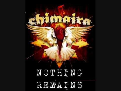 Chimaira - Nothing Remains | FULL VERSION | Original CD version | NOT LIVE !!! |