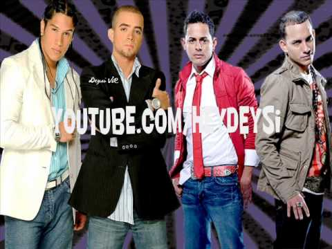 Mi Ni�a Bonita (Remix) Chino & Nacho Ft. Angel & Khriz