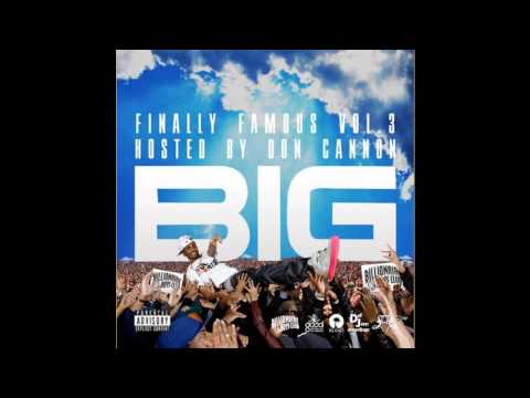 Big Sean - Fat Raps Remix feat. Chuck Inglish, Asher Roth, Chip Tha Ripper, Dorn Kennedy Boldy James