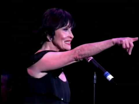 Chita Rivera: My Broadway coming to Jackie Gleason Theater in Miami Beach!