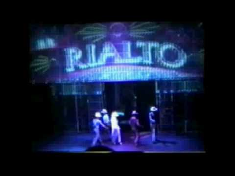 Where You Are (Chita Rivera) 1993.avi