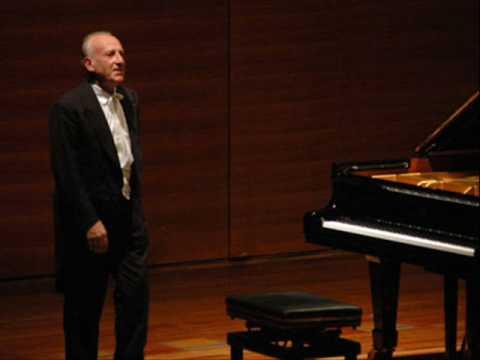 Maurizio Pollini - Chopin piano competition 1960, Sonata 2