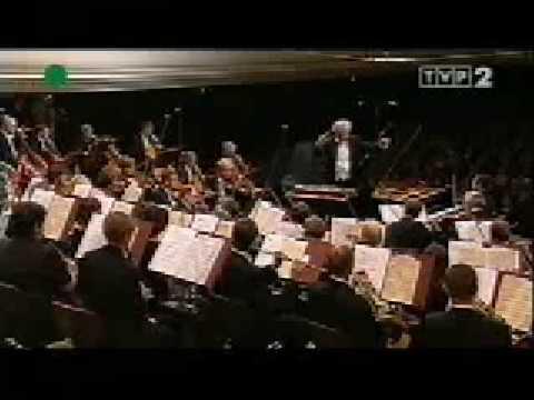 Mendelssohn Piano Concerto no.1(1)