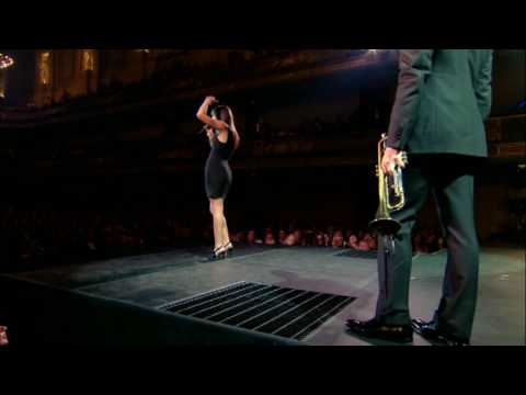 Chris Botti featuring Katharine McPhee [I`ve Got You Under My Skin]