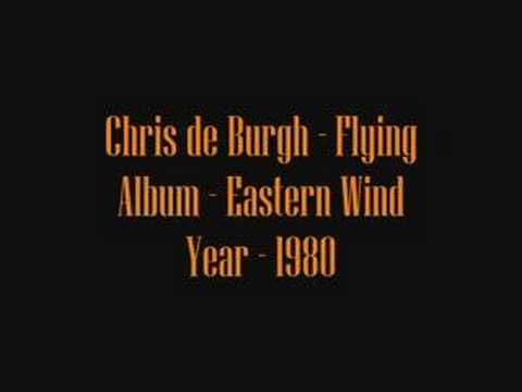 Chris de Burgh - Flying