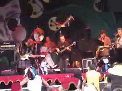 Chris Duarte Group (live) Ottawa Canada BluesFest