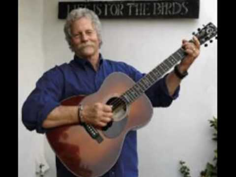 Mexico - Chris Hillman