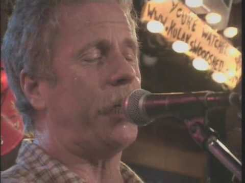Chris Hillman at Kulak`s Woodshed: Singer Songwriter Music