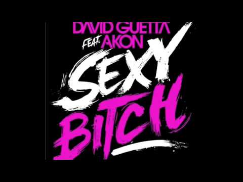 David Guetta Sexy Bitch/Chick (feat. Akon) Megamix 2009 New Single Presentation