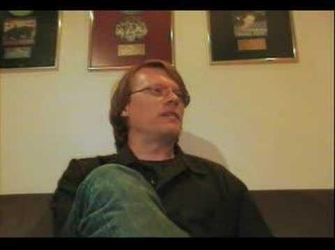Chris Eckman - interview
