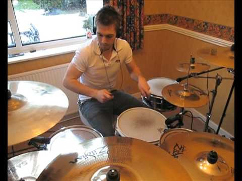 Jennifer Lopez Drum Cover