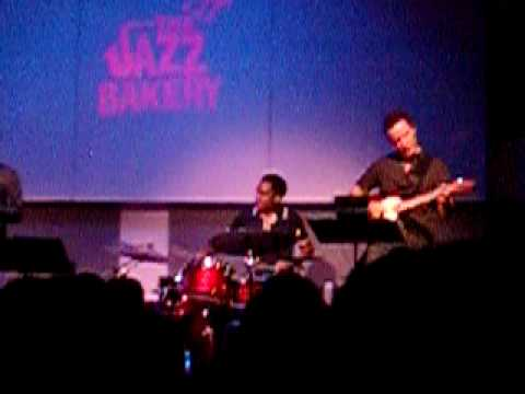Chris Potter solo #1