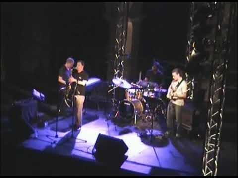 Chris Potter Underground - Festival Jazz au Couvent - Part 1