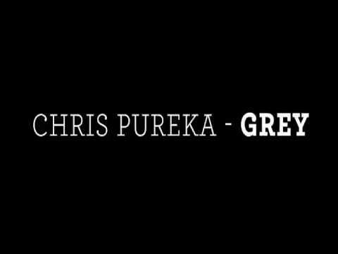 Chris Pureka - Grey