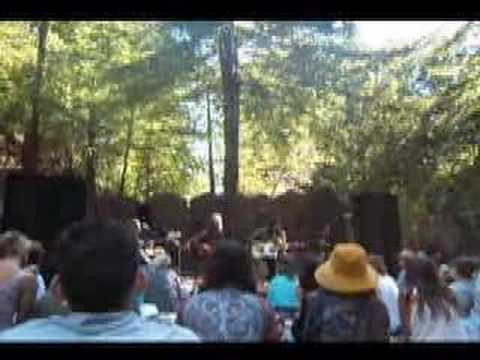 Chris Robinson Acoustic Big Sur