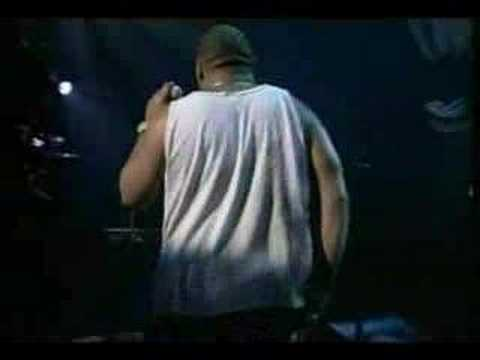 "Biz Markie Performing ""Bennie and the Jets"""