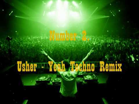 The Best Top 5 Techno Remix Songs
