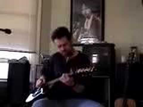 Chris Smither cover/Killing the Blues/Little Martha