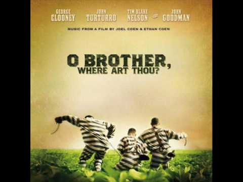 O Brother Where Art Thou Soundtrack Chris Thomas Cl...