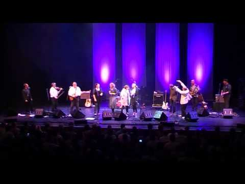All Star Fairport Convention reunion curated by Joe Boyd Barbican Hall July 18 (Si tu dois partir)