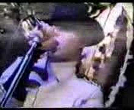 Christian Death - Romeo`s Distress [Live Tv Performance]