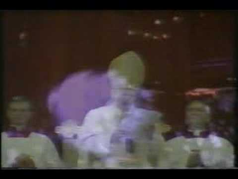 Christian Death - Heresy (live)