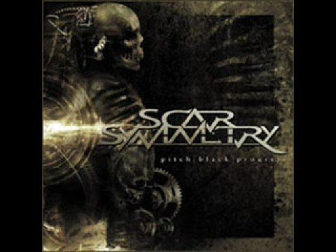Scar Symmetry - Retaliator
