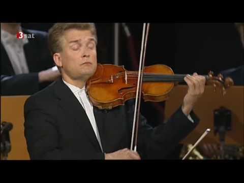 Deutsche Kammerphilharmonie, J�rvi,Tetzlaff: Brahms Double-3
