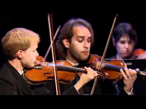 Haydn: Symphony No. 98, Mvmt. 1 - Zacharias, VFCO
